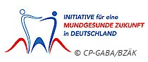 Logo der CP-GABA-/BZÄK-Initiative