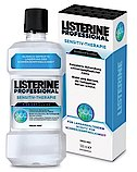 Listerine® Professional Sensitiv-Therapie.